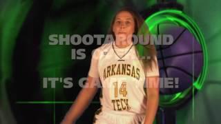 Tech Women's Basketball vs. Harding - NCAA Tournament Promo - 3/10/17