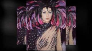 CHER (with MEAT LOAF) dead ringer for love