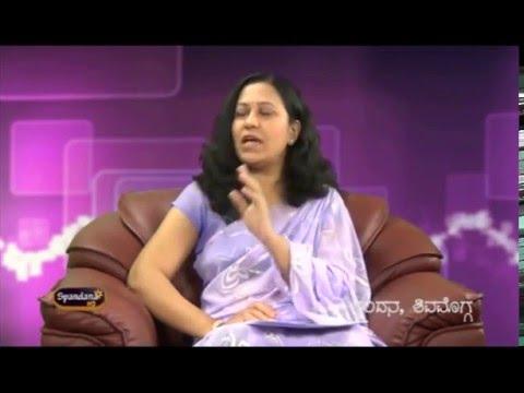 Diabetes in Kannada language by Dr Raviraj Jain , it's complications like vascular damages .