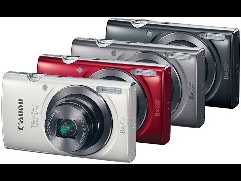 TOP 10 BEST DIGITAL CAMERA BRANDS IN THE WORLD - YouTube
