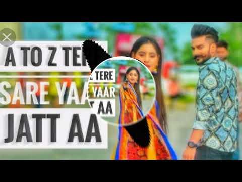 a-to-z-tere-sare-yaar-jatt-aa.-new-punjabi-song-2019-mp3-download