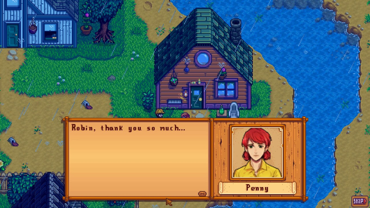 Buying Pam A House All Options Stardew Valley Youtube You can now remove the unfitting noise from the changing rooms as well. buying pam a house all options stardew valley
