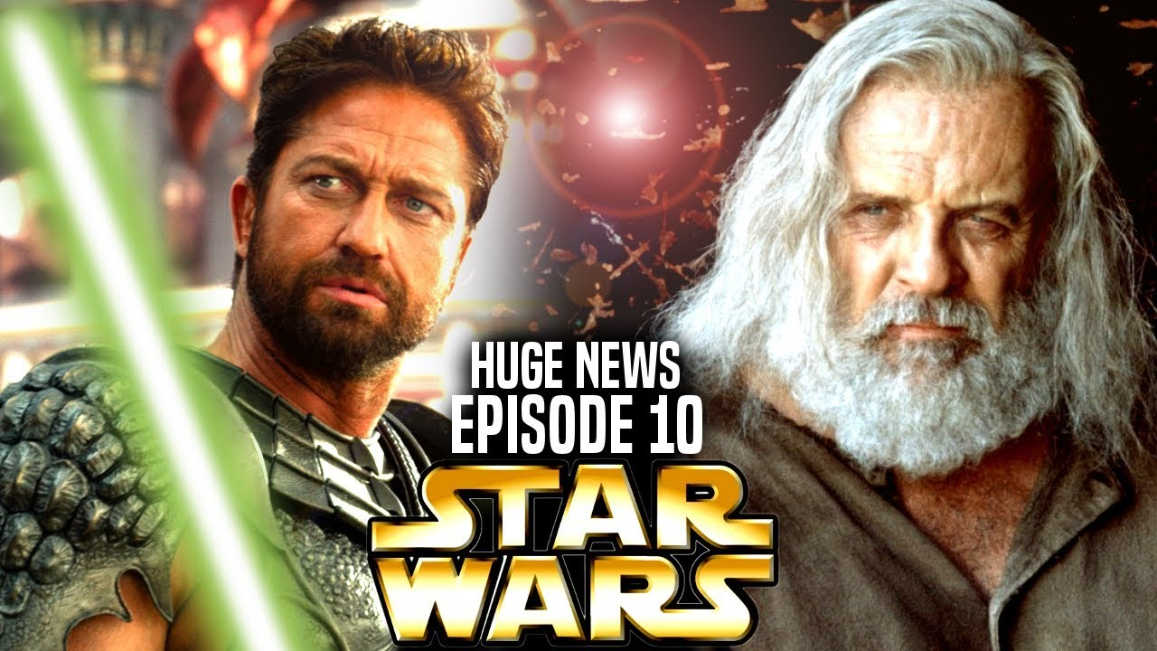 star wars episode 10 huge news revealed  u0026 more   star wars