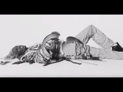 Young Thug – Just How It Is [Official Video]