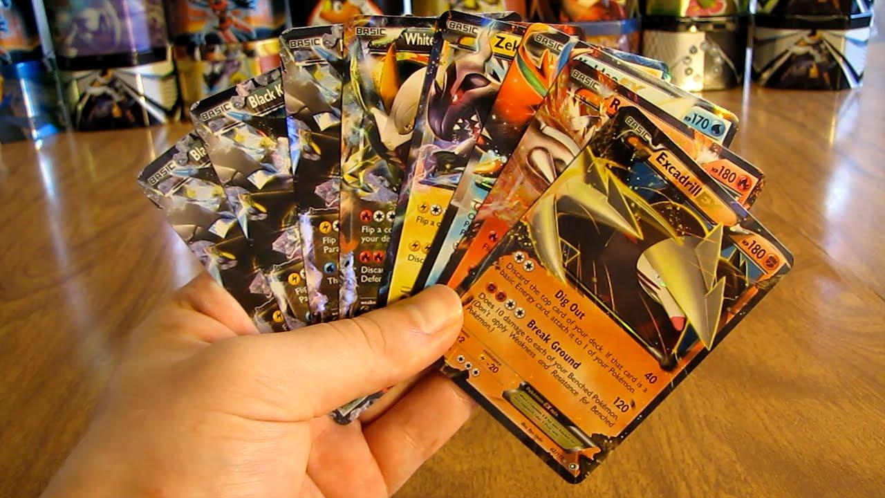 8 Ex Legendary Treasures Pokemon Cards Bcbm Youtube