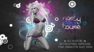Club Music 2012 - Tribal Electro House - Top List Best Hits Dj Kantik Bomb Mix