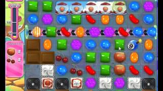 Candy Crush Saga Level 915 CE