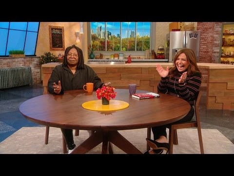 Whoopi Goldberg On People's Unrealistic Dating Expectations: Just Be Yourself