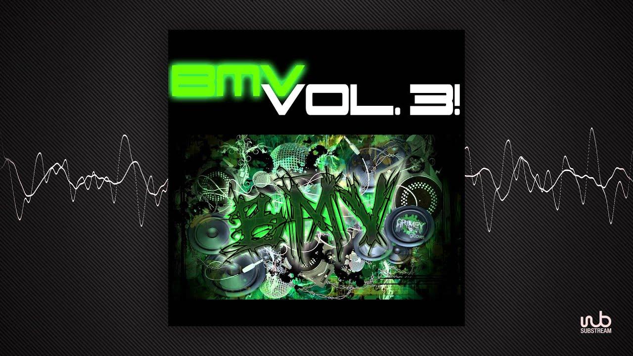 BMV - Original Sound (clubmix23)