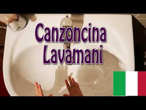 Canzoncina Lavamani