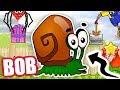 O CARACOL BOB ( SNAIL BOB ) - MATSURA GAMES