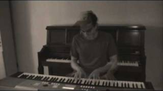 """Drake """"Find Your Love"""" Piano Cover & Guitar Acoustic Instrumental by Mike Bivona"""