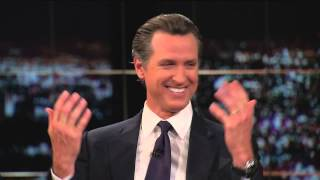 Real Time with Bill Maher: Overtime – August 7, 2015  (HBO)