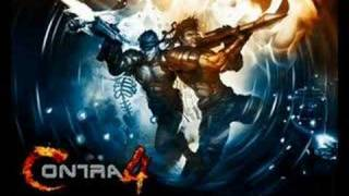 Contra 4 Soundtrack - Final Boss -