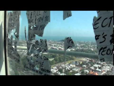 Inside Melbourne's public housing