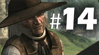 Assassin's Creed 4 Black Flag Gameplay Walkthrough Part 14 - Traveling Salesman 100% Sync