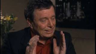 "Jerry Mathers discusses the character of ""Beaver Cleaver"" - EMMYTVLEGENDS.ORG"