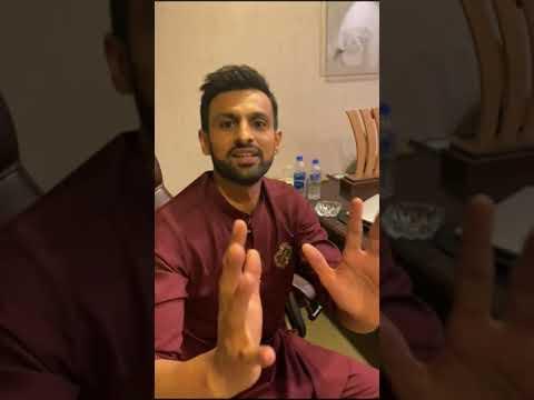 #Short | Shaista Lodhi Fighting With Shoaib Malik & Ahmed Ali Butt