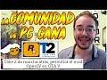 ¡¡La COMUNIDAD de PC HA GANADO!! ROCKSTAR y TAKE TWO se BAJAN los PANTALONES