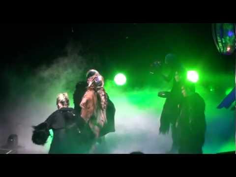 20/29] Lady Gaga - Monster (live) @ The Monster Ball Tour, Madison ...