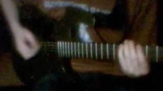 cky the human drive in hi fi guitar cover