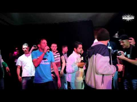 MachOne - Schweinegrippe - Live 13.10.12 im Treptopolis