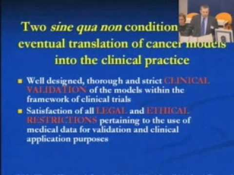 FUNDAMENTALS OF MULTISCALE CANCER MODELING