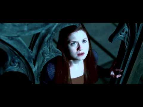 Trailer do filme Harry Potter e as Relíquias da Morte - Parte 2