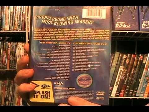 Rare DVD Collection | Hard to Find, Out of Print videos - Pt 1