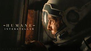 Interstellar Tribute   Humane