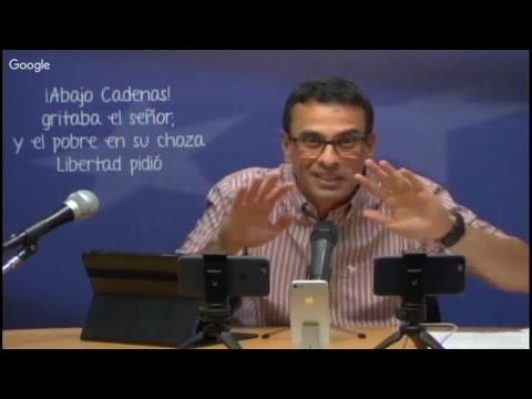 23-01-2018 Pregunta Capriles