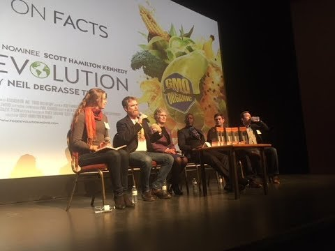 GMOs: Facts and Misconceptions - Toronto