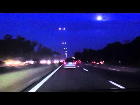 Na A5 a caminho de Lisboa (Goloka - Ain't No Game)