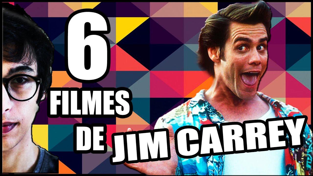 Filmes Jim Carrey