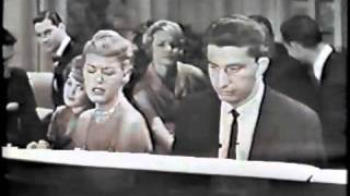 June Christy sings Something Cool, live, 1959