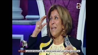 كرسى الإعتراض - الكاتبة /فريدة الشوباشى : اترفدت من شغلي بسبب رئيس الوزراء الاسرائيلى شيمون بيريز