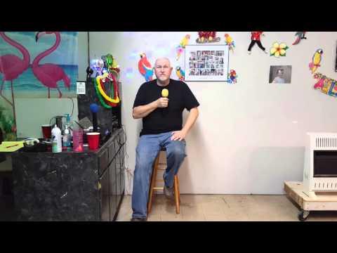 Karaoke Club Solo John Smk 022016