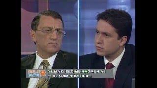 Neler Oluyor - Mesut Yılmaz (15.09.2002) - Tansu Çiller (16.10.2002)