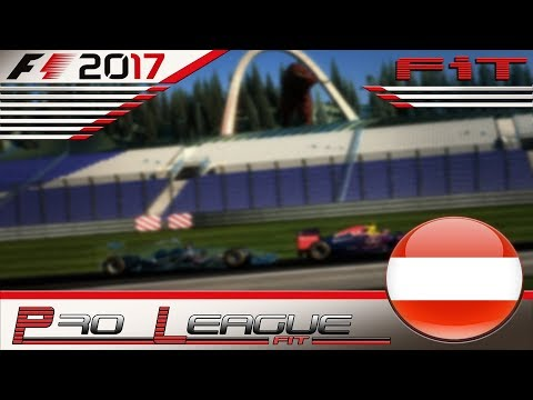 Pro League F1 2017 #09 GP Austria Red Bull Ring 12.12.17 - Live Streaming 1080p