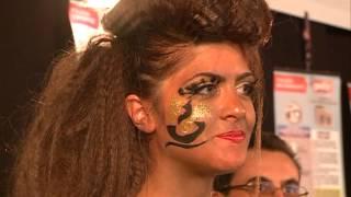 SCUOLA PARUCCHIERI VICENT VAN GOGH AL COFFEE SHOW LATTE ART 2012