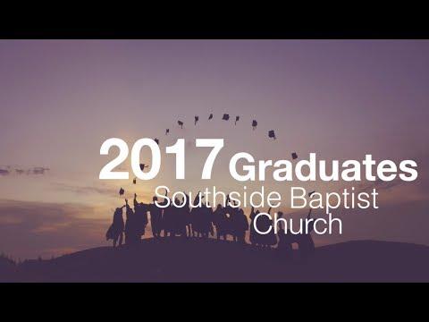 Graduates Slideshow 2017
