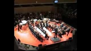 Brass Band des Pays de la Loire (BBPL) : Final du Ballet de Faust de Charles Gounod