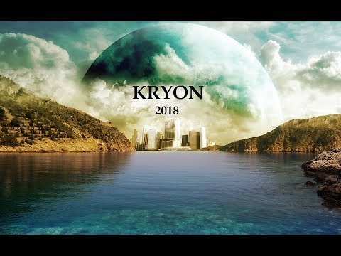 Kryon 2018 Febuary - Message From Unknown Energy (NEW!)