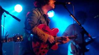 The View @ King Tuts, 25/1/11. 5 Rebeccas. Movie by Daisy Dundee.