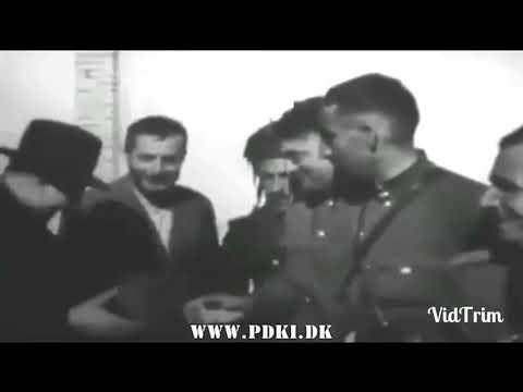 Republic of Kurdish (1946) -Mahabad