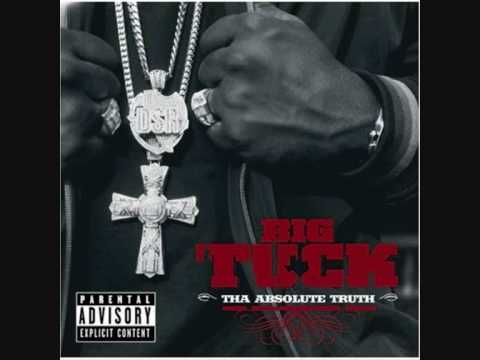 Big Tuck - We The Truth