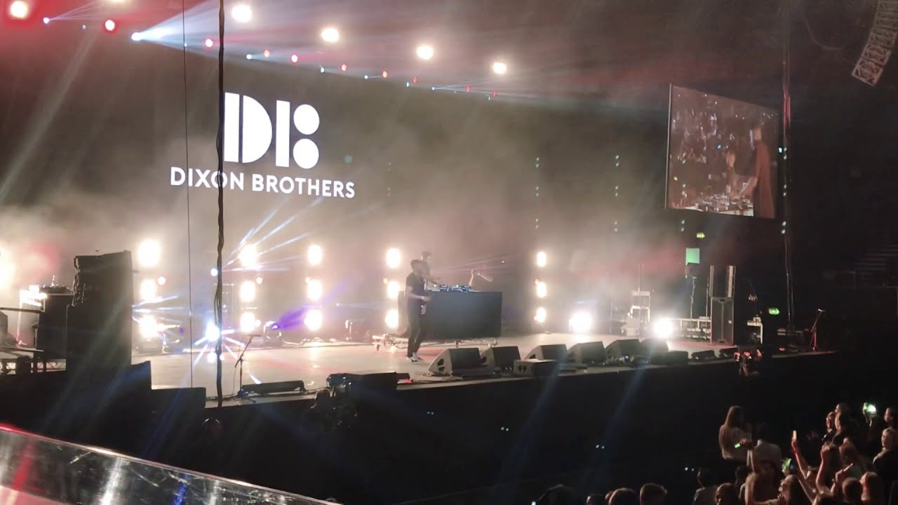 Dixon Brothers Rock Assembly 2019