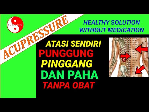 Ust. Dhanu Deteksi Akibat Sakit Punggung & Sesak Dada - Siraman Qolbu (24/10).