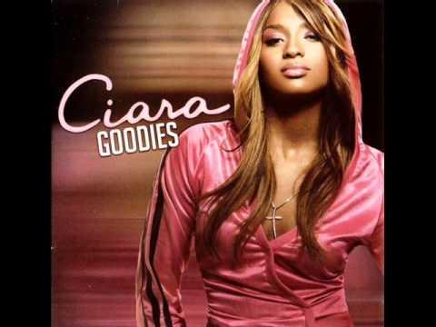 Ciara - Thug Style