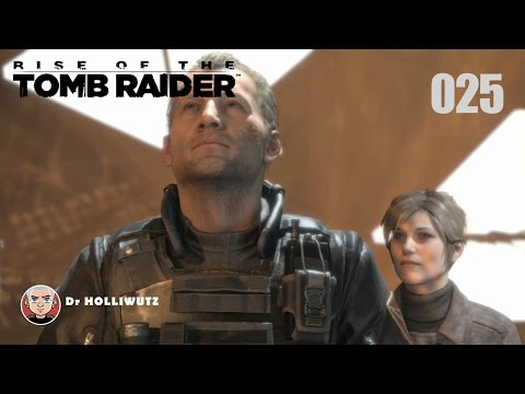 Rise of the Tomb Raider #025 - Auf dem Weg zur Wetterstation [XBO][HD] | Let's play Tomb Raider